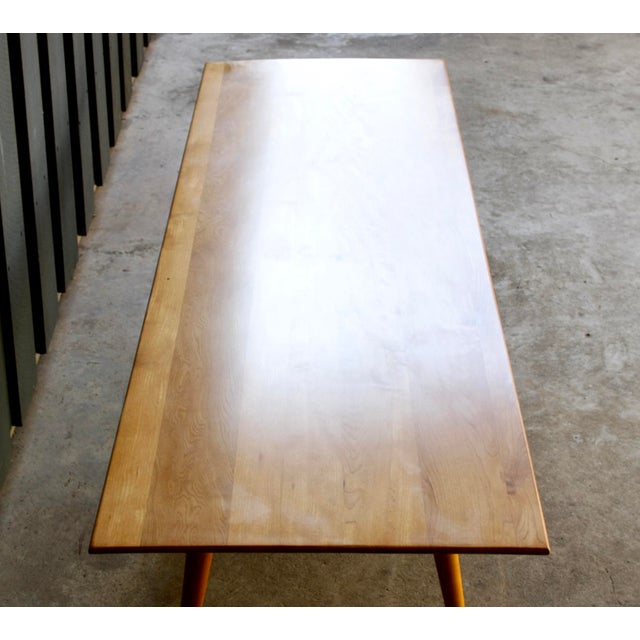 1950s Midcentury Paul McCobb Planner Group Coffee Table For Sale - Image 10 of 13