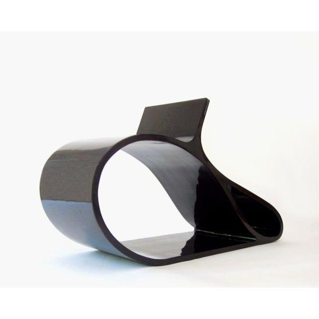 Jason Mizrahi Belcanto Chair For Sale In Los Angeles - Image 6 of 7