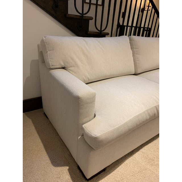 A. Rudin Contemporary A. Rudin Sleeper Sofa For Sale - Image 4 of 13