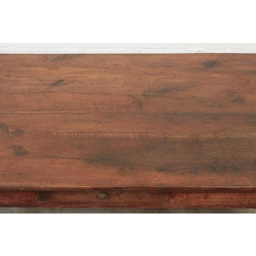 French 19th c. French Coffee Table For Sale - Image 3 of 5
