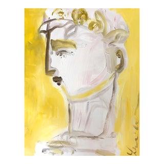 Augustus by Leslie Weaver
