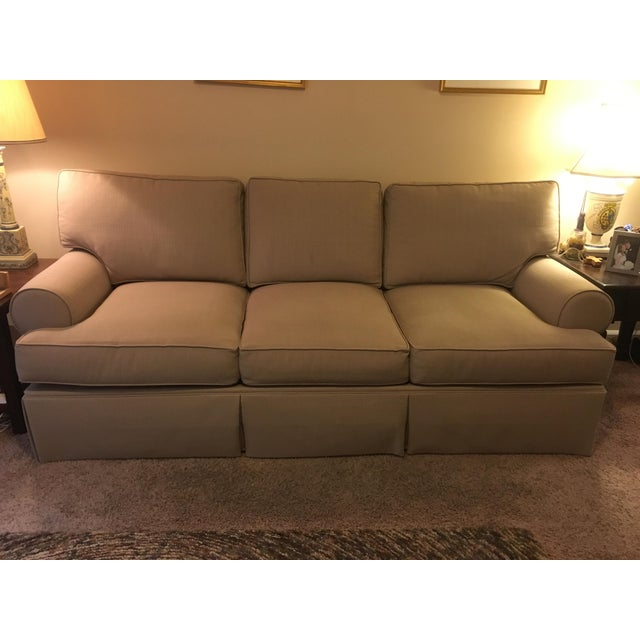 Haverty's Contemporary Sofa - Image 2 of 6