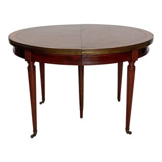 Belle Epoque Dining Table For Sale