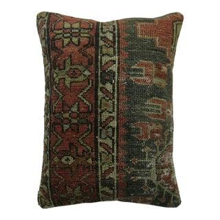 Heriz Pillow For Sale