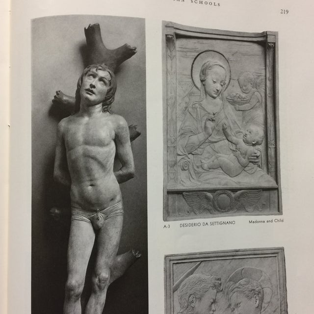 """National Gallery of Art: Book of Illustrations"" 1941 Book For Sale - Image 10 of 11"