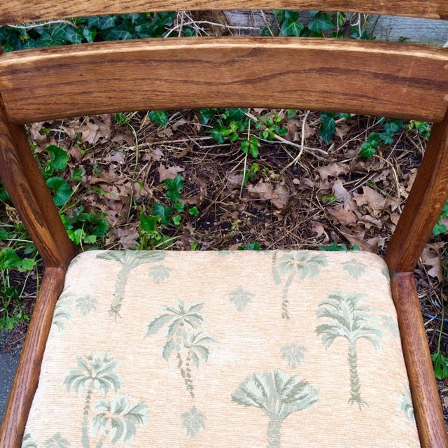 Mid-Century Desk Chair - Image 4 of 5