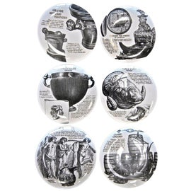 Image of Newly Made Fornasetti