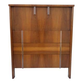 1960's John Widdicomb Chest of Drawers by Dale Ford For Sale
