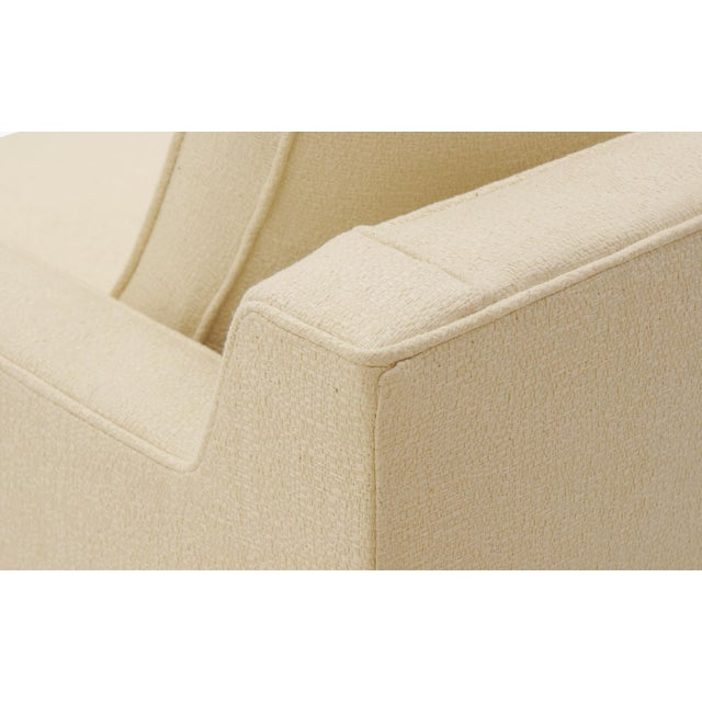 Edward Wormley for Dunbar Sofa and Loveseat Combination - Image 7 of 10