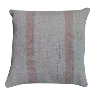 Turkish Hemp Pillow For Sale