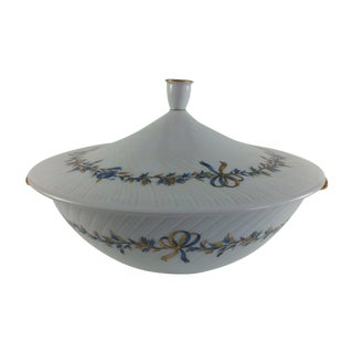 Limoges Ancienne Fabrique Royale Covered Tureen For Sale
