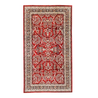 "Traditional Hand Woven Rug - 8'10"" x 15'8"""