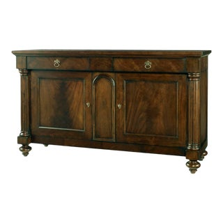 Century Furniture Chelsea Club Cadogan Garden Credenza For Sale