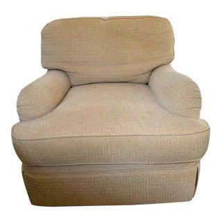 21st Century Henredon Upholstered Chair For Sale