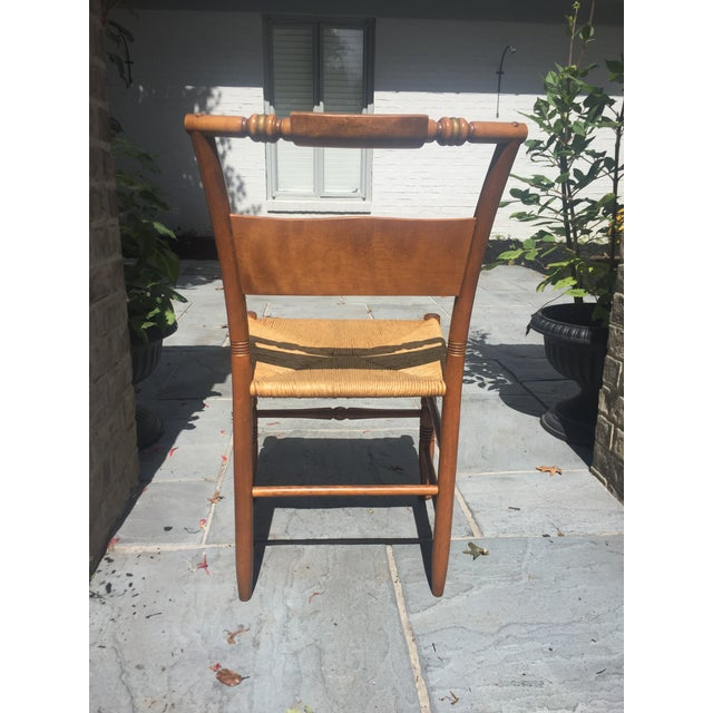 Vintage Heywood-Wakefield Dining Set For Sale - Image 11 of 11