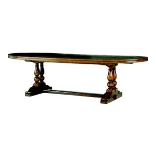 Century Furniture Chateau Lyon Rhône Dining Table For Sale
