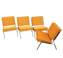 Image of Studio Slipper Chairs