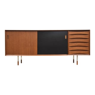 Arne Vodder for Sibast Teak Credenza Model 29 For Sale
