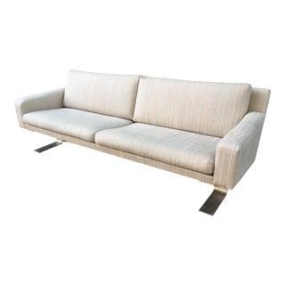 1960s Danish Modern Erik Ole Dux Sofa For Sale