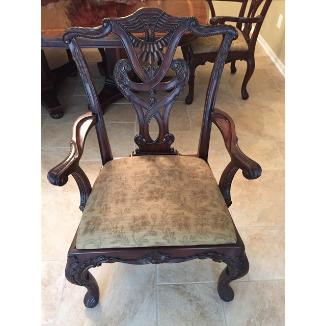 Henredon 'Natchez' Dining Set - Image 8 of 11