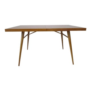 Paul McCobb Planner Group Dining Table with Two Leaves