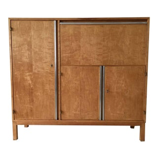 Dutch Design Cabinet Attributed to Cees Braakman for UMS Pastoe, 1950s