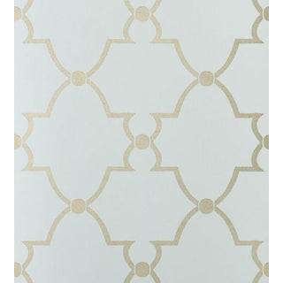 Lucian Wallpaper by Anna French - Sample For Sale