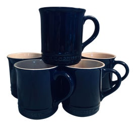 Image of Newly Made Coffee Cups