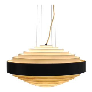 1951 Bruno Gatta Ceiling Lamp for Stilnovo For Sale