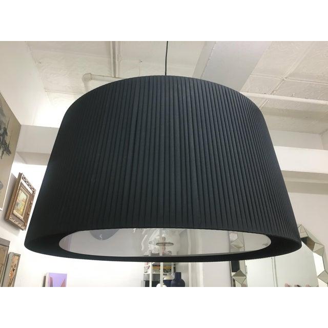 Penta Luxury Oversized Pendant Light For Sale - Image 4 of 4