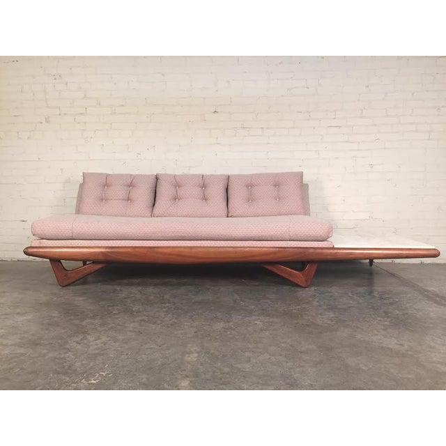 Adrian Pearsall for Craft Associates Gondola Sofa - Image 6 of 10