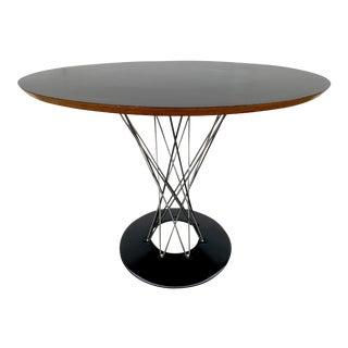 Vintage Modernica Noguchi Cyclone Table For Sale