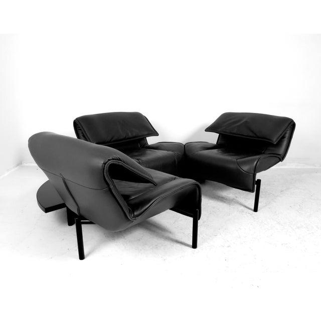 Cassina Cassina Veranda Sofa by Vico Magistretti For Sale - Image 4 of 5
