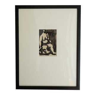 Black & White by Ralph Dubin
