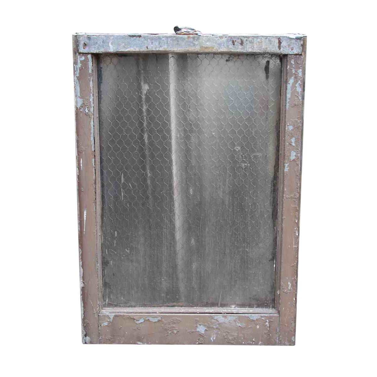 Funky Chicken Wire Glass Image Collection - Electrical System Block ...