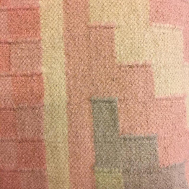 Dhori Indian Pillow Cover - Image 3 of 4