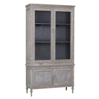 Gisele Display Cabinet For Sale