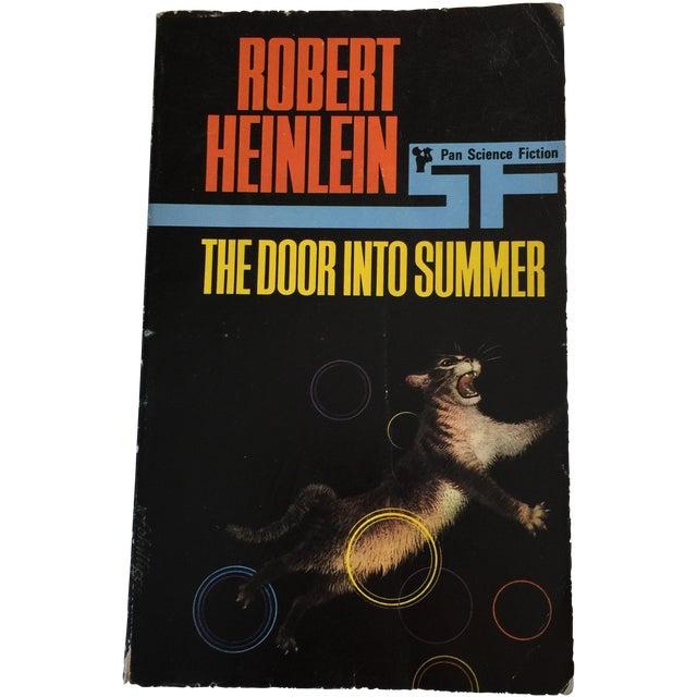 The Door Into Summer Robert Heinlein 1970 For Sale