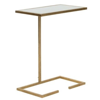Gold Small Martini Side Table