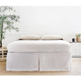Image of Contemporary Bed Skirts