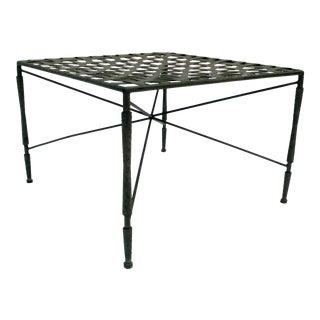 Table by Maurizio Tempestini for Salterini For Sale