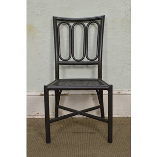 Barbara Barry for McGuire Side Chair Preview