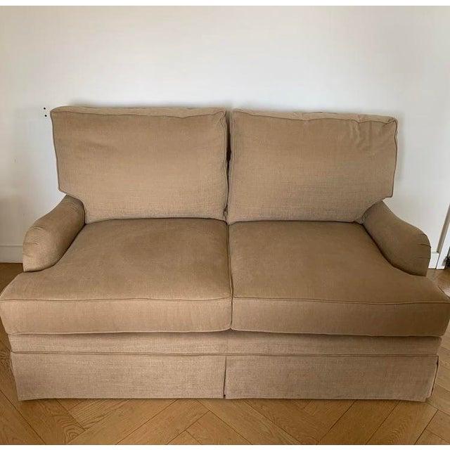 2020s Bridgewater Arm Sofa For Sale - Image 5 of 5