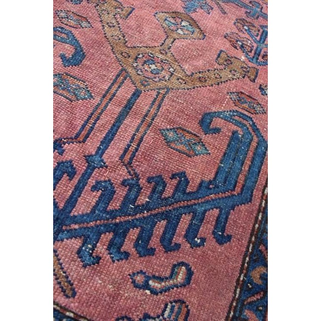 "Antique Persian Balouch Rug - 2'10"" x 5' - Image 4 of 8"
