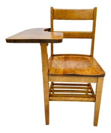 Image of The American School Office Chairs
