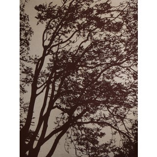 "Marimekko ""Tuuli"" Framed Textile For Sale"