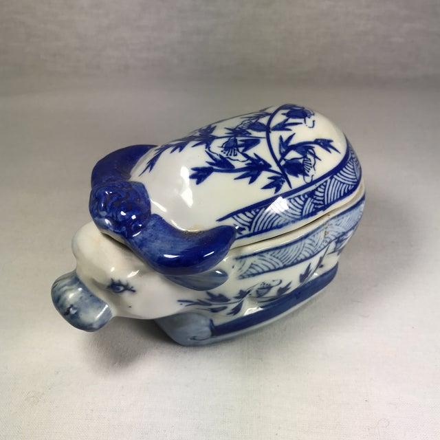 Chinese Water Buffalo Box - Image 6 of 9