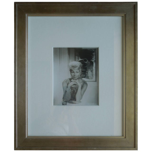 Original Hollywood Studio Glamour Photograph of the Lovely Lana Turner For Sale In Palm Springs - Image 6 of 6