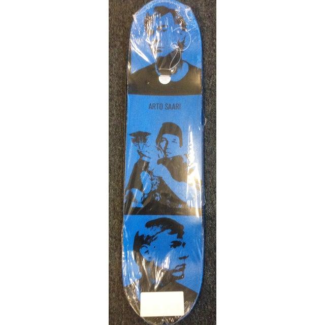 Andy Warhol Skate Deck - Image 3 of 3