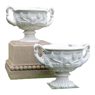 Marble Urns For Sale